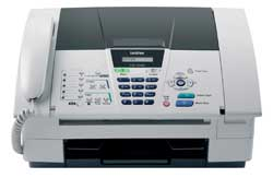 Fax Serie