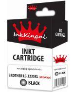 Brother lc-3225XL Black cartridge