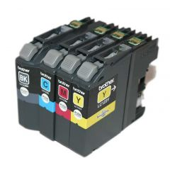 brother lc-123 multipack refill inkking