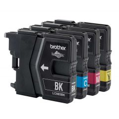 brother lc-985 multipack inkking refill