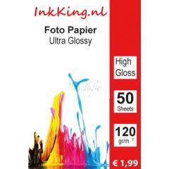 inkking fotopapier 120gr 10x15