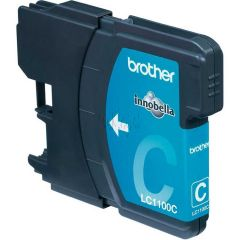 brother lc-1100c cyan refill inkking