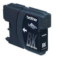 brother lc-1100bk zwart refill inkking