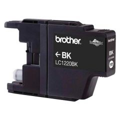 brother lc-1220bk black refill inkking