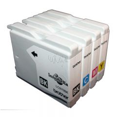 brother lc-970 multipack refill inkking