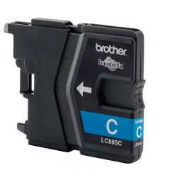 brother lc-985c cyan refill inkking