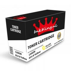 Canon 054 H Toner Yellow