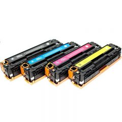 Canon 716 Multipack inkking