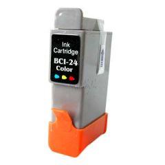 Non-Genuine CANON BCI-24C Color Inkking