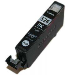 Canon cli-526bk black refill inkking