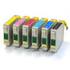 epson t0797 multipack inkking
