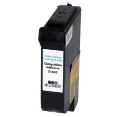 HP 45 C51645a black inkking