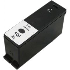 Non-Genuine LEXMARK 100XL 014N1068E Black 21,5ml Inkking