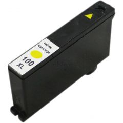 Non-Genuine LEXMARK 100XL 014N1071E Yellow 11,5ml Inkking