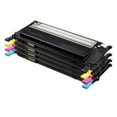 Samsung CLT-K4092C Multipack Inkking