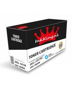 dell 593-10494 (C815K) toner cyan
