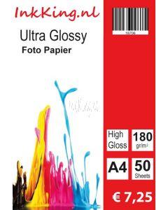 fotopapier 180gr A4
