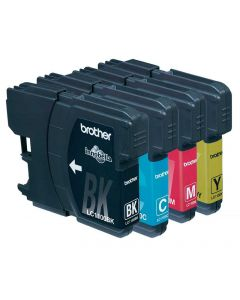 brother lc-1100 multipack