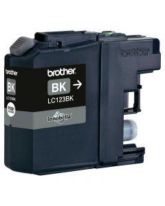 Non-Genuine BROTHER LC-123BK Black Refill