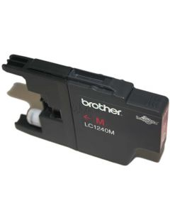 brother lc-1240m magenta refill inkking
