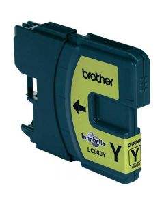 Brother LC-980 Yellow refill