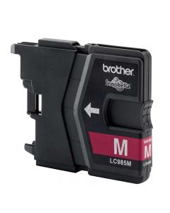 brother lc-985m magenta refill inkking