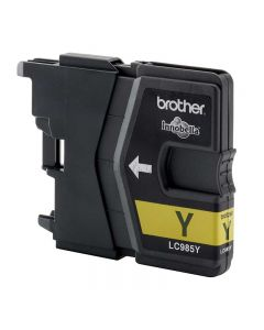 brother lc-985y yellow refill inkking