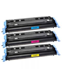 hp 124a multipack color inkking