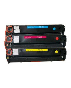 Non-Genuine HP 131A Multipack Color C/M/Y Inkking