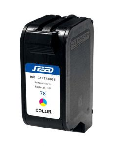hp 23 c1823de color inkking