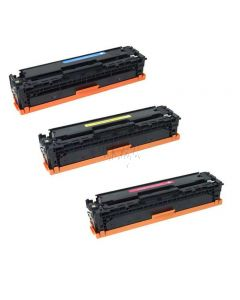 Non-Genuine HP 305A Multipack Color  C/M/Y Inkking