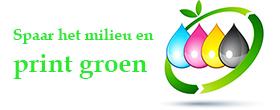 Print Groen